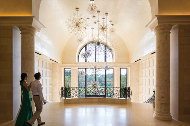 Four Seasons Resort Orlando at WDW 12
