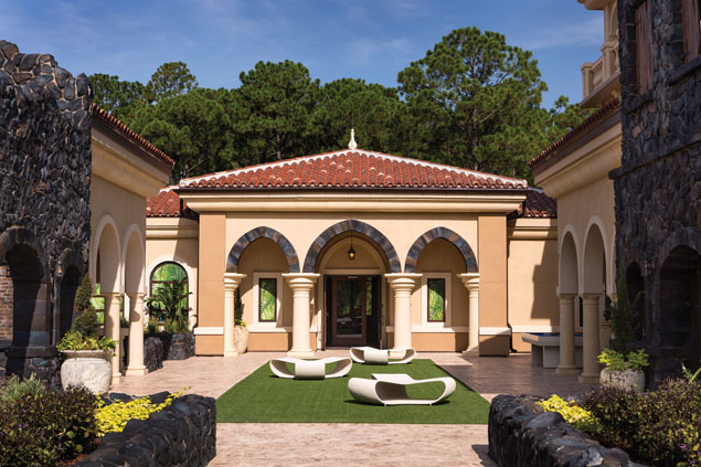 Four Seasons Resort Orlando at WDW 13