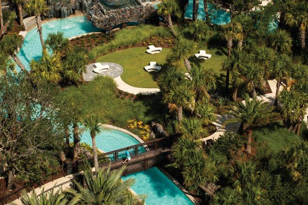 Four Seasons Resort Orlando at WDW 14