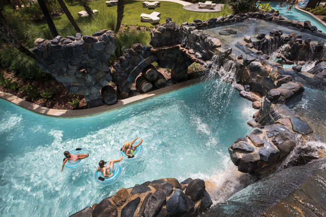 Four Seasons Resort Orlando at WDW 20