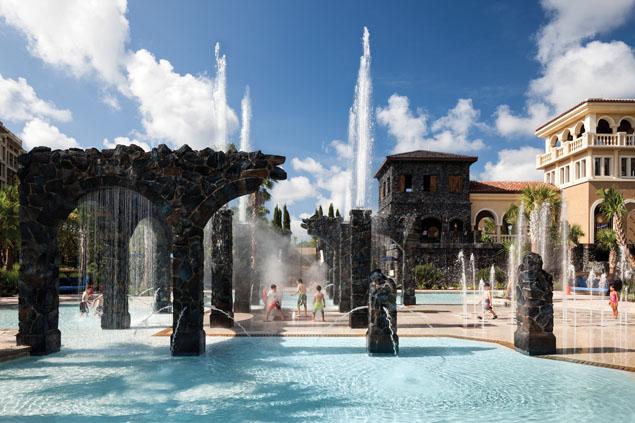 Four Seasons Resort Orlando at WDW 21