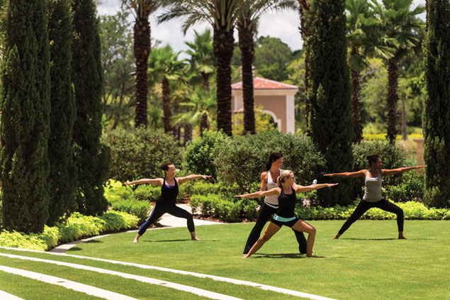 Four Seasons Resort Orlando at WDW 22