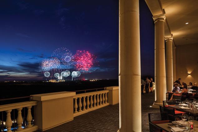 Four Seasons Resort Orlando at WDW 24