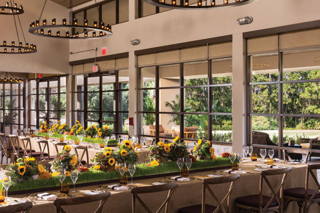 Four Seasons Resort Orlando at WDW 25