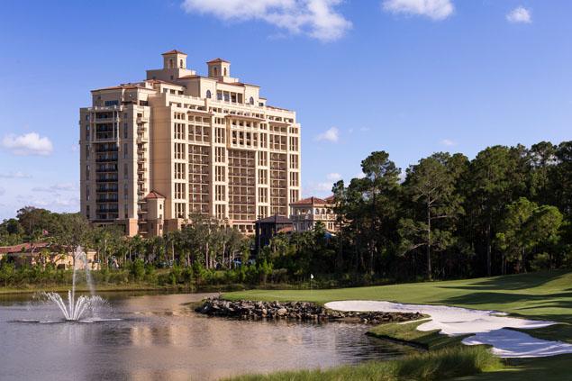 Four Seasons Resort Orlando at WDW 29
