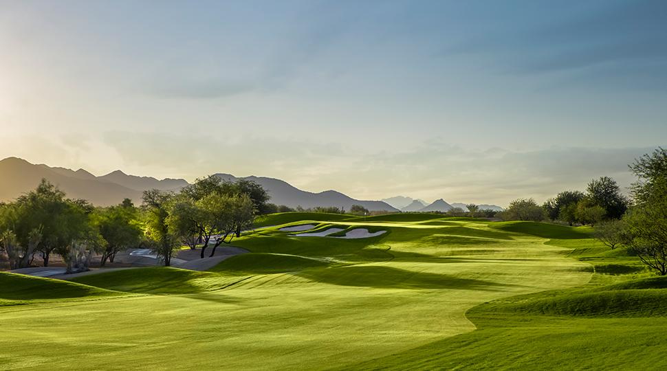 TPC Scottsdale - Stadium Course 1
