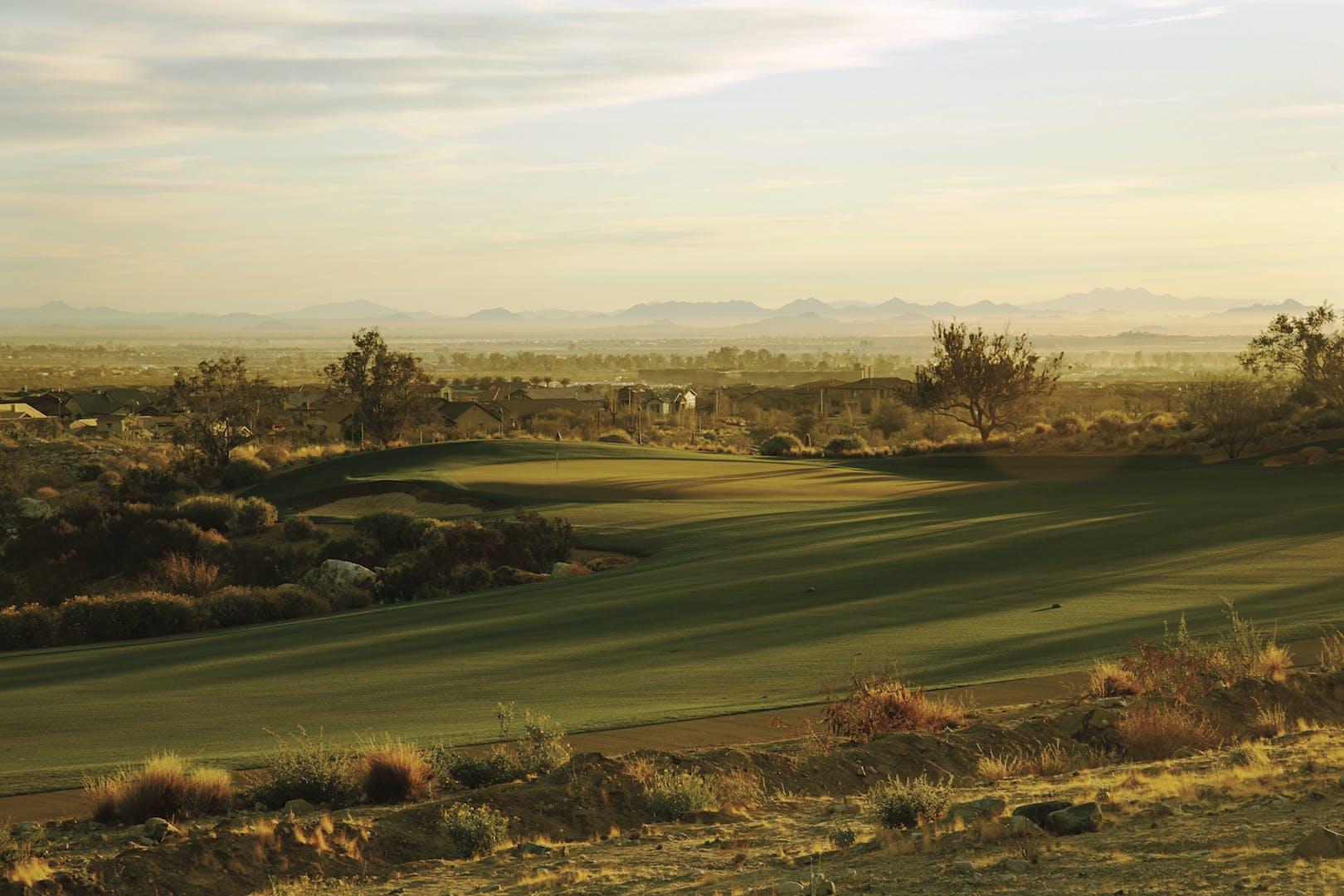 Verrado Golf Club - Founder's Course