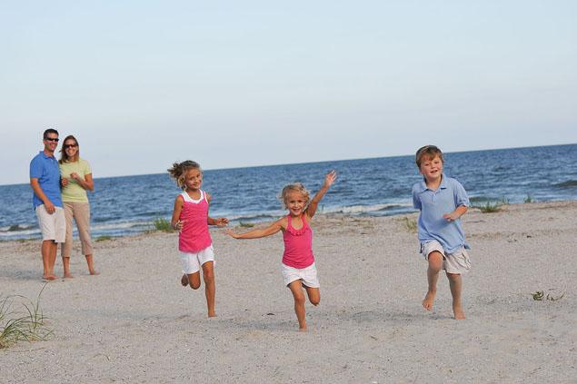 Palmetto Dunes Resort 5