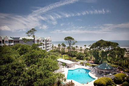 Palmetto Dunes Resort