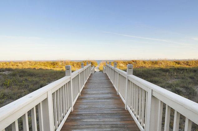 Palmetto Dunes Resort 19