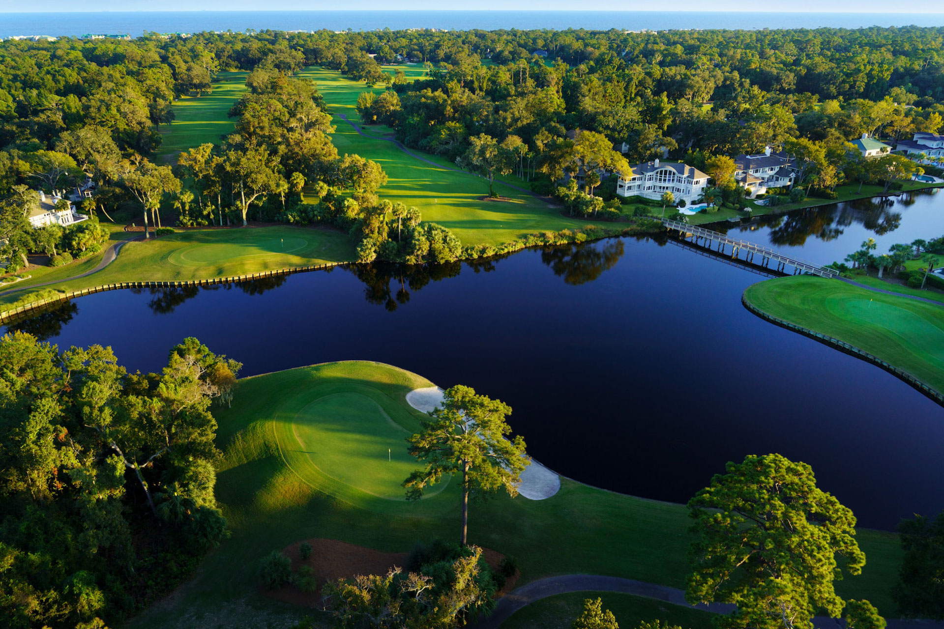 Stay & Play at Palmetto Dunes Resort