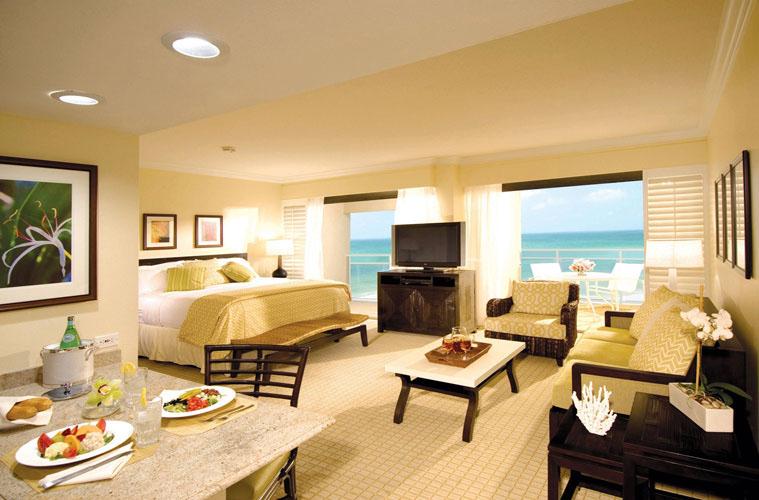 Resort at Longboat Key 5