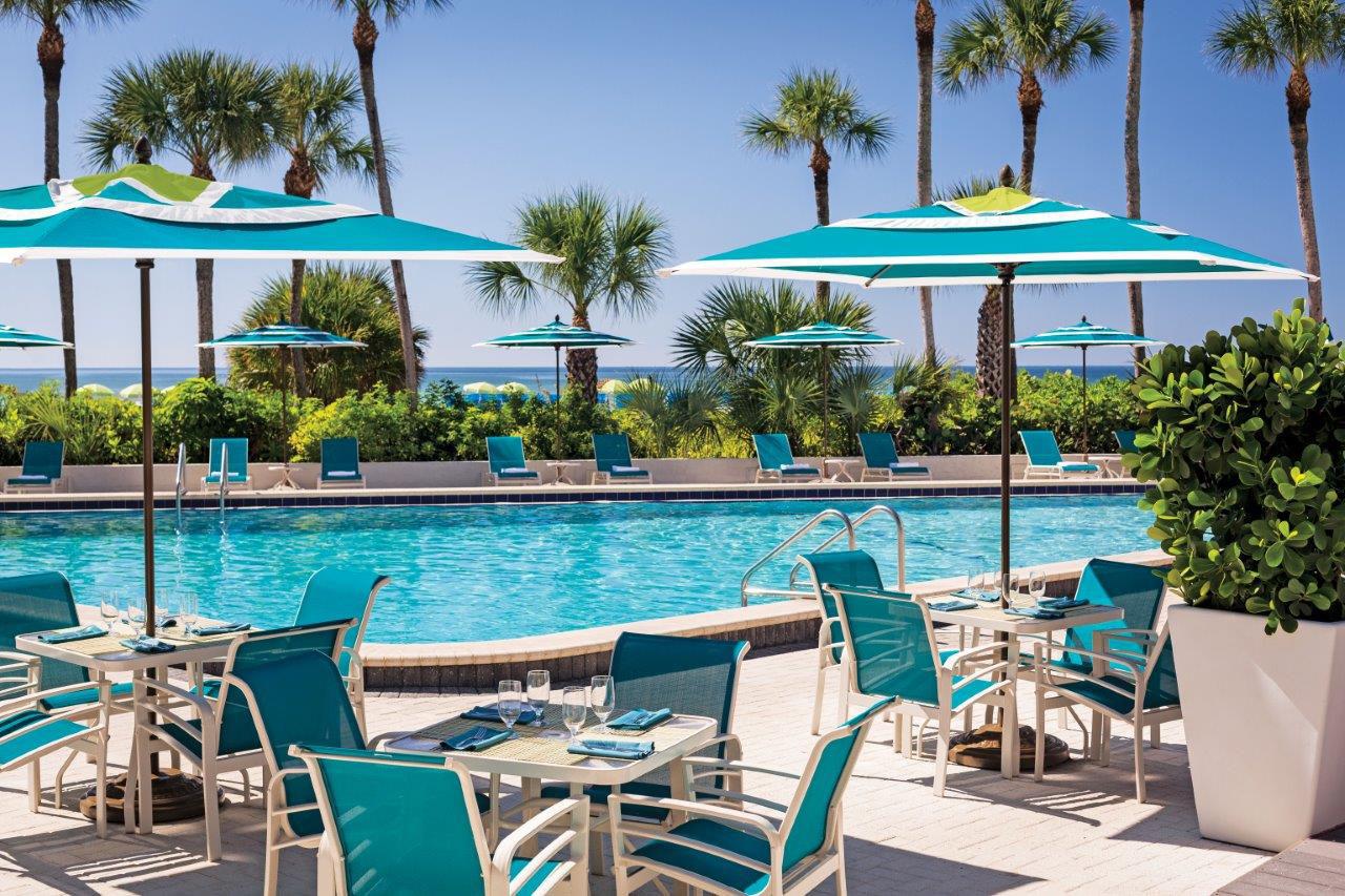 Resort at Longboat Key 6