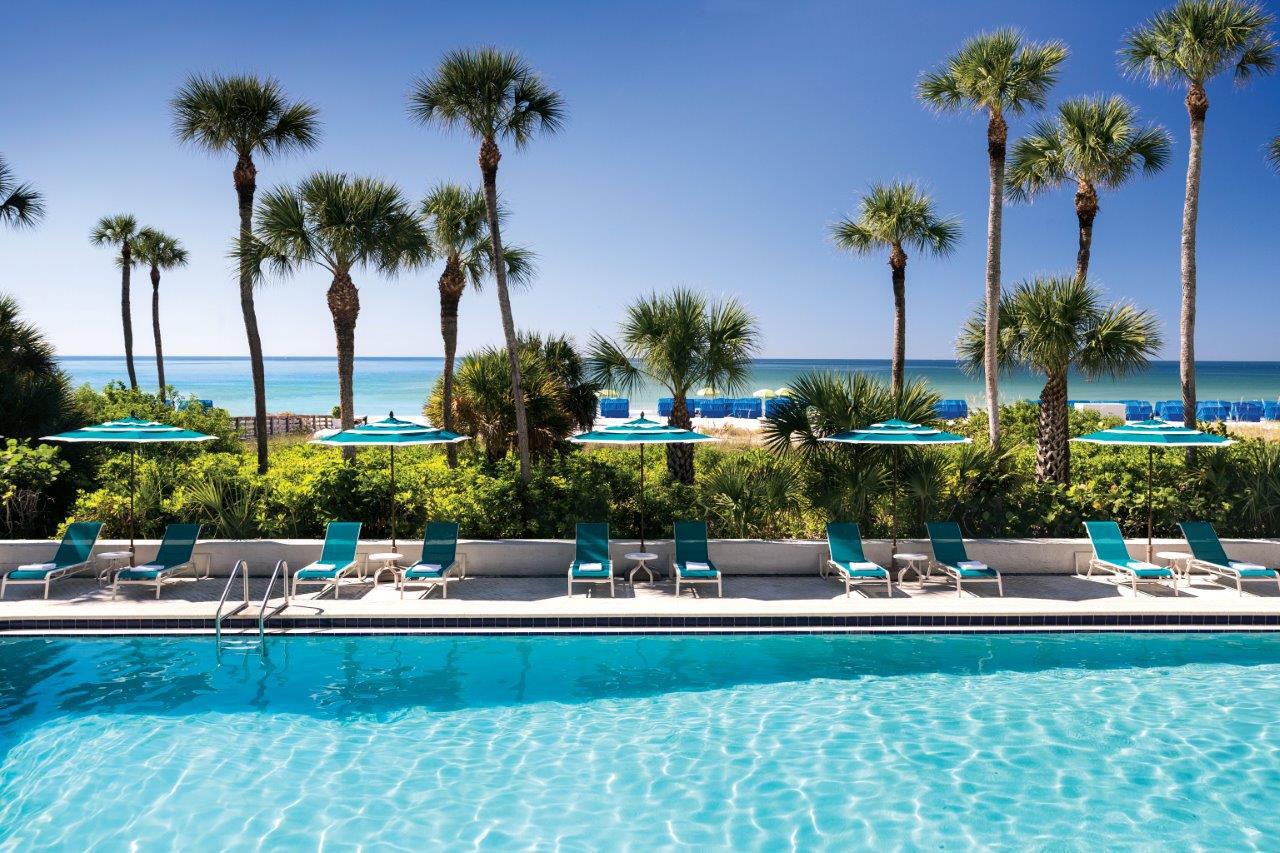 Resort at Longboat Key 7
