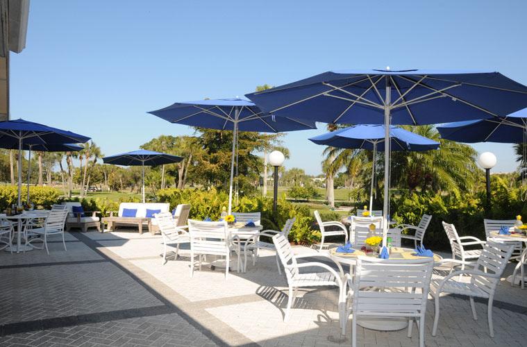 Resort at Longboat Key 9