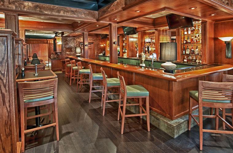 Resort at Longboat Key 10