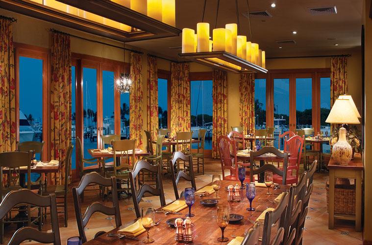Resort at Longboat Key 16