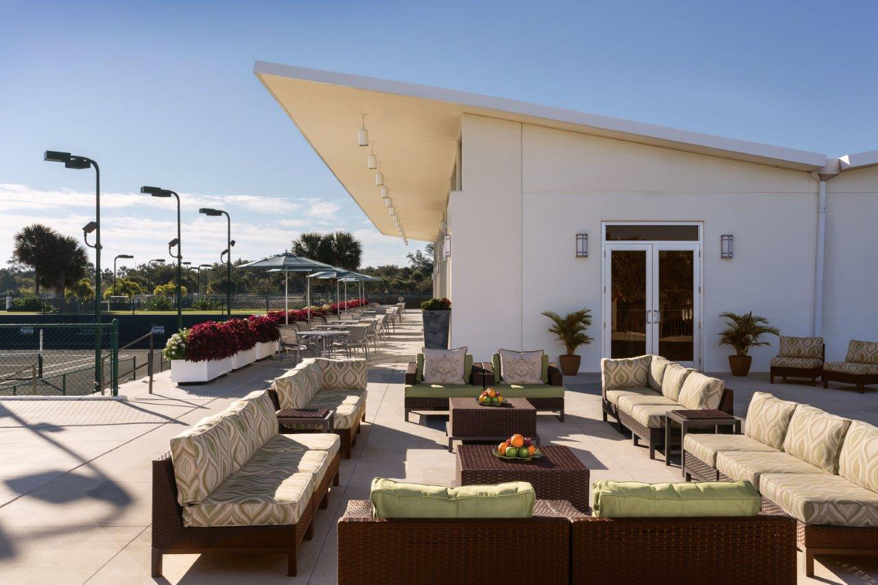 Resort at Longboat Key 25
