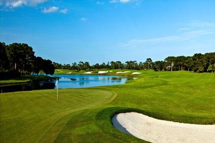 PGA Golf Club -  Ryder Course