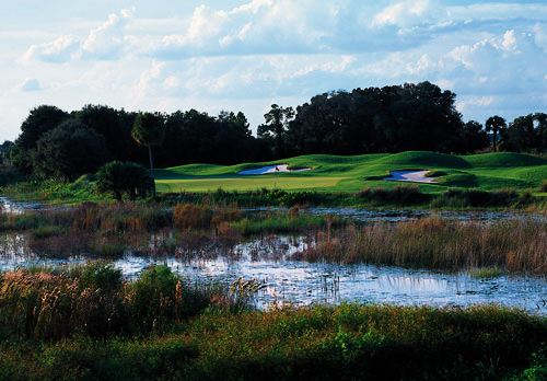 Orange County National - Panther Lake Course 14