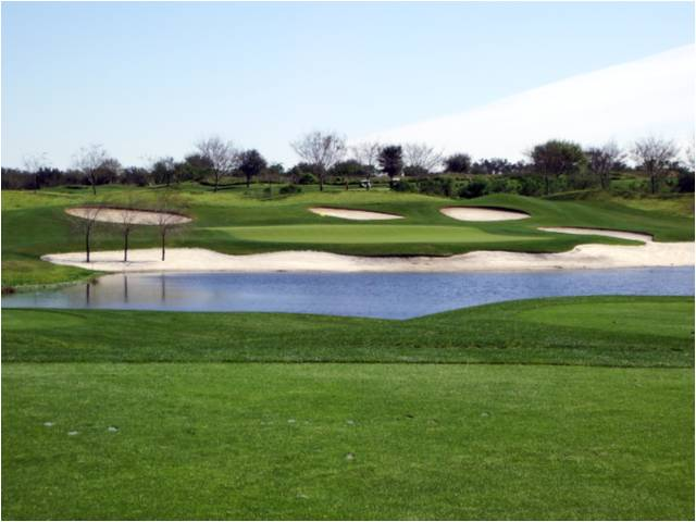 Orange County National - Panther Lake Course 27