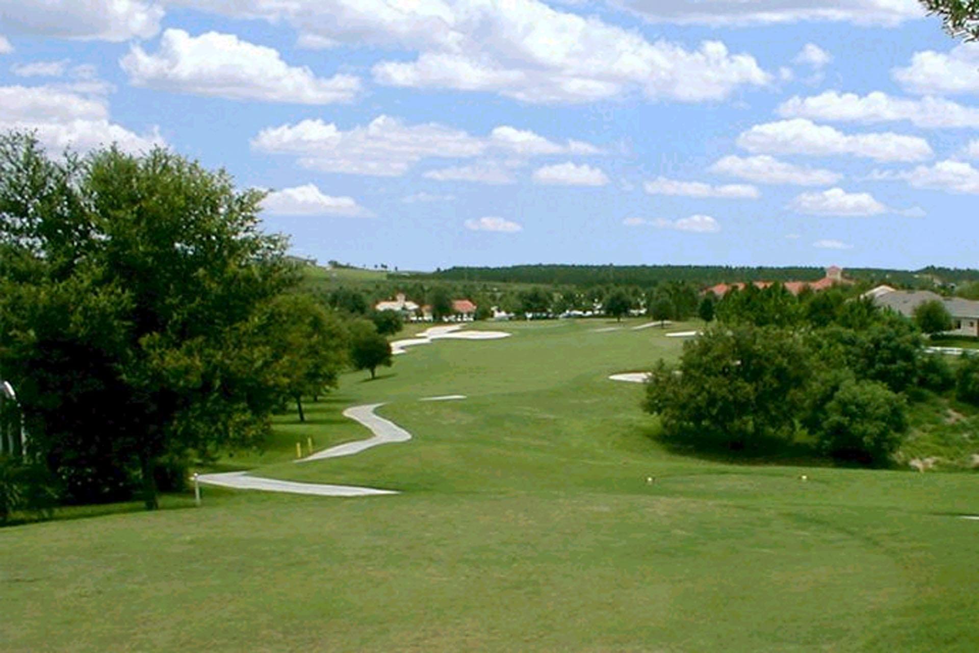 Kings Ridge South Golf Club
