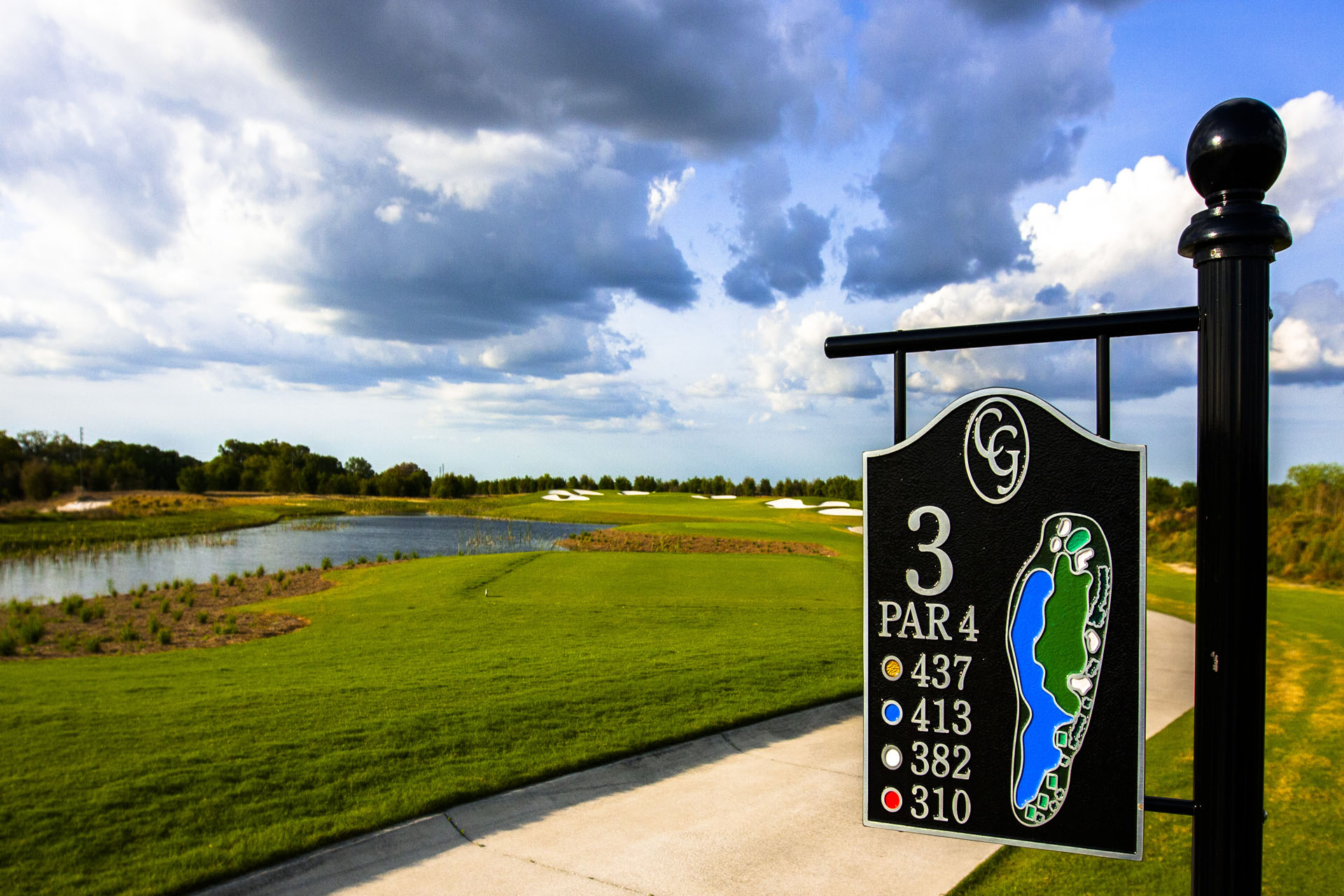 ChampionsGate Country Club 17
