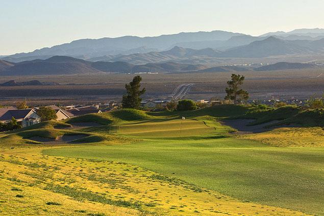 Green Valley Ranch Resort Spa & Casino