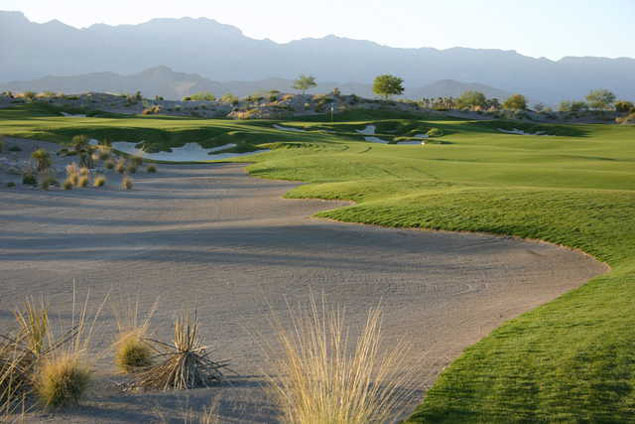 Coyote Springs Golf Club 6