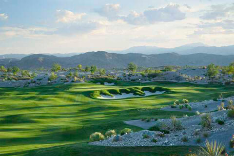 Coyote Springs Golf Club 7