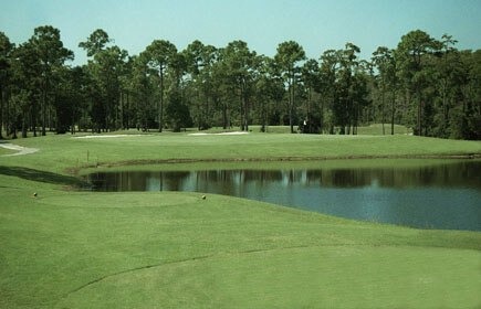 Pelican Bay Country Club - South Course