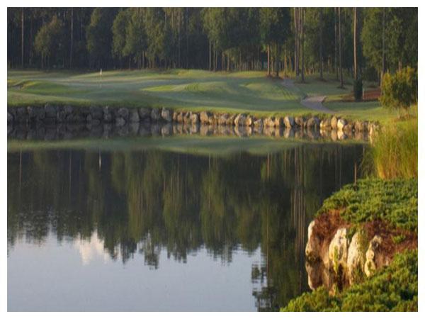Tiger's Eye Golf Links 2