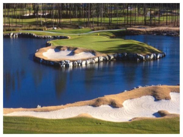 Tiger's Eye Golf Links 3