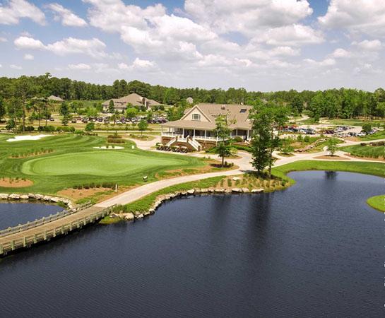 Tiger's Eye Golf Links 6