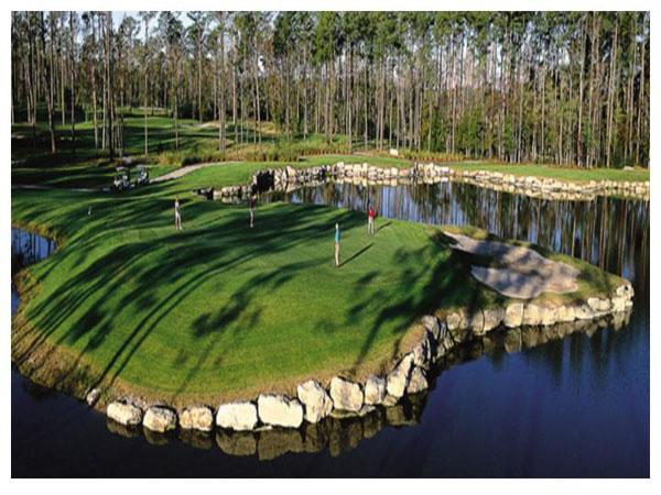 Tiger's Eye Golf Links 12