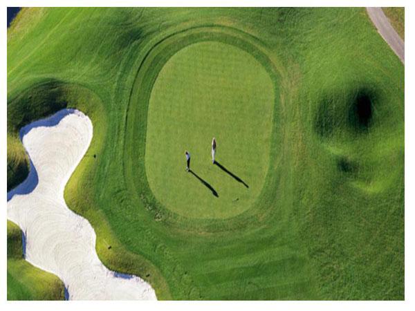 Tiger's Eye Golf Links 13
