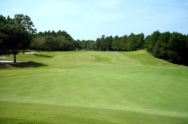 Tiger's Eye Golf Links 19