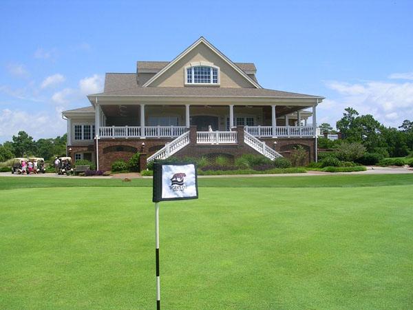 Tiger's Eye Golf Links 22