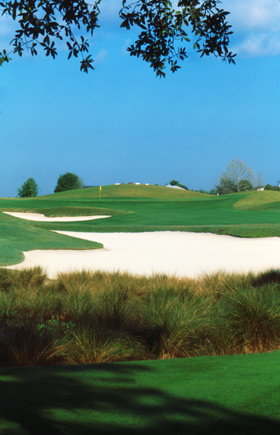 Timacuan Golf & Country Club 10