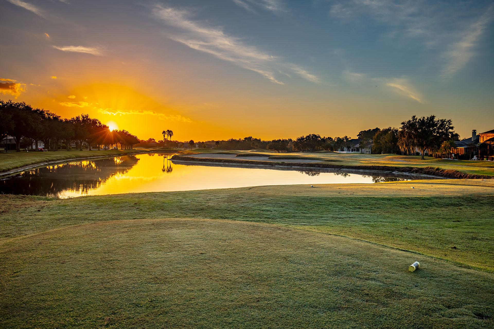 Remington Golf Club 11