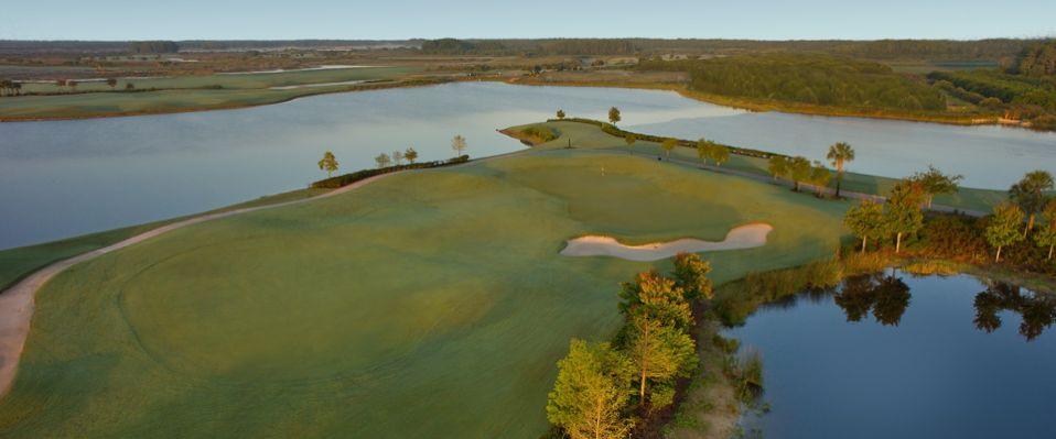 Remington Golf Club 49