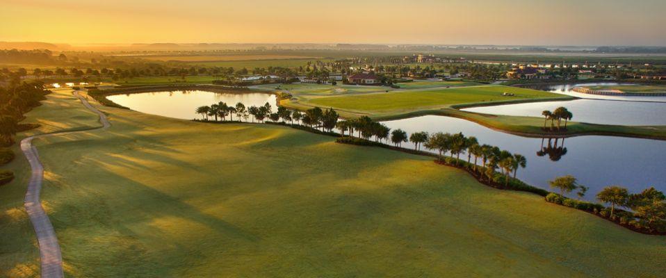 Remington Golf Club 50