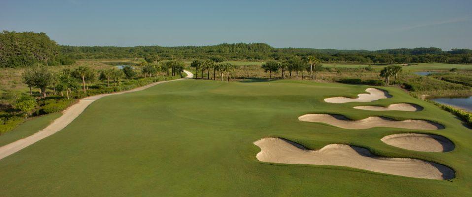 Remington Golf Club 52