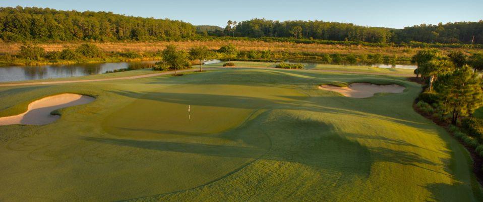 Remington Golf Club 53