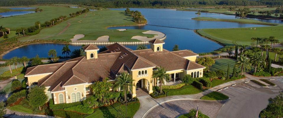 Remington Golf Club 54