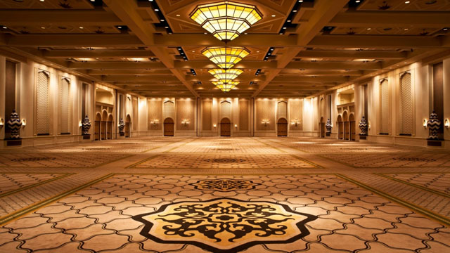The Westin Lake Las Vegas Resort & Spa 5