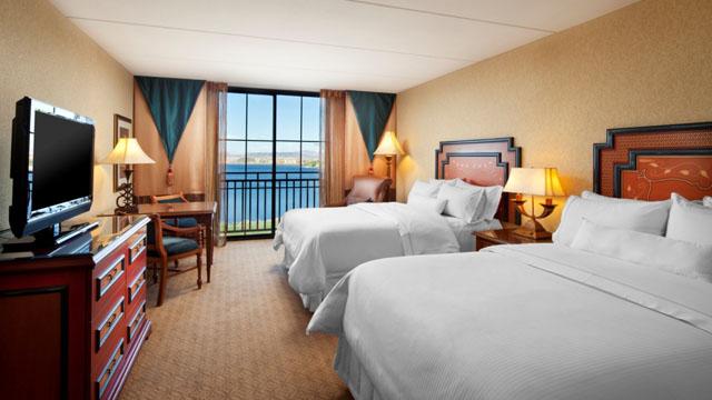 The Westin Lake Las Vegas Resort & Spa 8