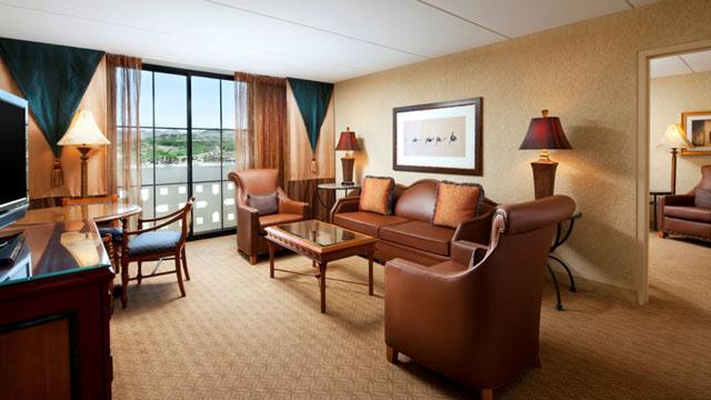 The Westin Lake Las Vegas Resort & Spa 9