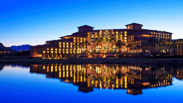The Westin Lake Las Vegas Resort & Spa 10