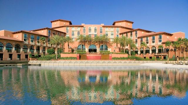 The Westin Lake Las Vegas Resort & Spa 11